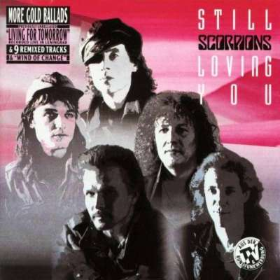 Scorpions — Still Loving You