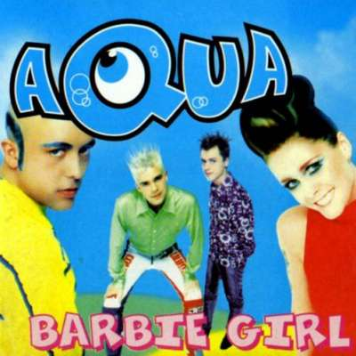Aqua — Barbie Girl