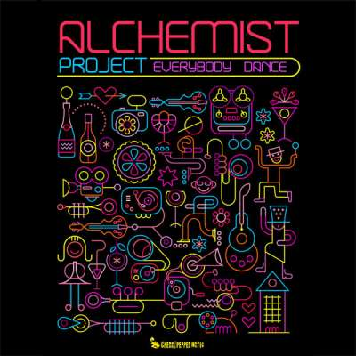 Alchemist Project — Everybody Dance