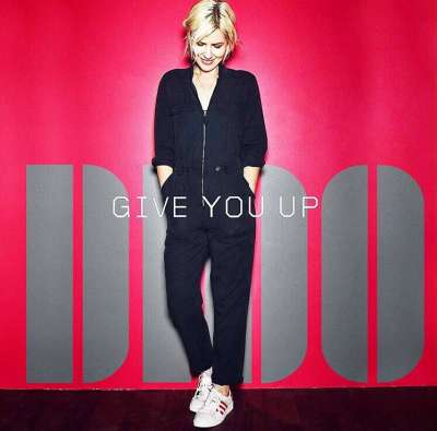 Dido — Give You Up